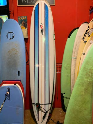 Tabla surf Longboard 9' 2""