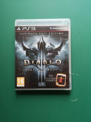 Diablo 3 para Play Station 3