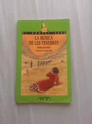 libro en valenciano