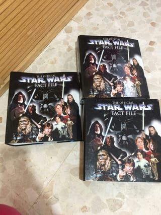 Colección de Star Wars, años 80