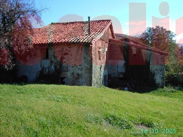 Estupenda casa de pueblo rural