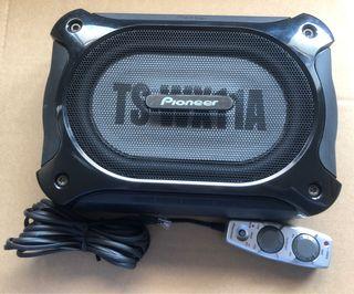 Pioneer Subwoofer Amplificado