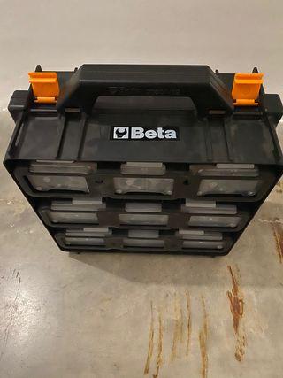 Caja bricolaje Beta. Nueva