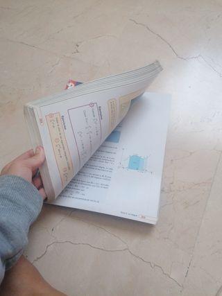 libro Matemáticas aplicadas a la cc. ss