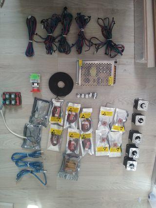 Pack para cnc arduino