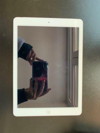 iPad Air WiFi con SIM 4G de 16 GB