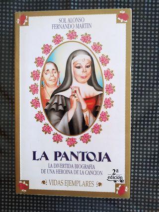 La Pantoja