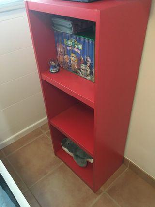Habitacion completa niño