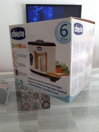 Robot de cocina de Chicco