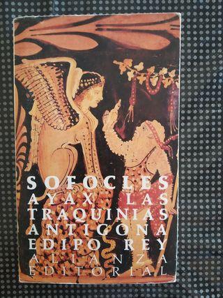 Sofocles