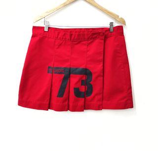 Falda deportiva de Billabong
