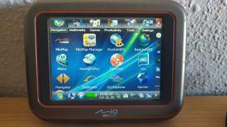 Navegador GPS MIO C220