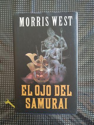 El ojo del samurai