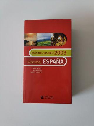 guía del viajero 2003