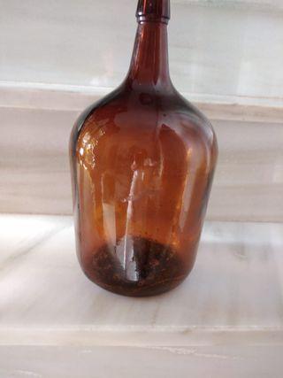 Botijo de cristal
