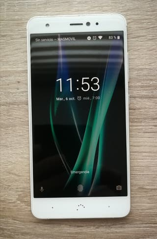 MOVIL BQ AQUARIS X PRO