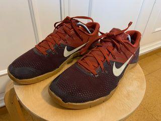 Zapatillas de Crossfit Nike Metcon