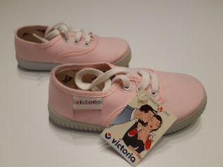 Zapatos Victoria Nuevos