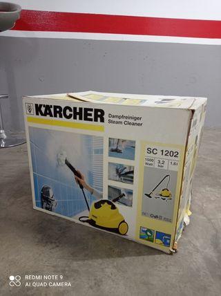 Aspiradora Karcher SC1202