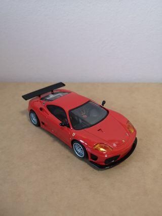 Vendo Ferrari Ninco, Scalextric, Slot