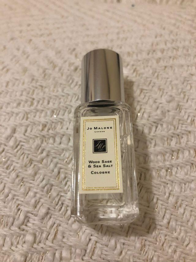 Parfum Jo Malone Wood Sage & Sea Salt 9ml