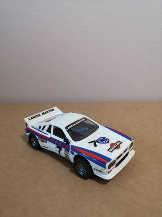 Vendo Lancia Rally 037 Scalextric