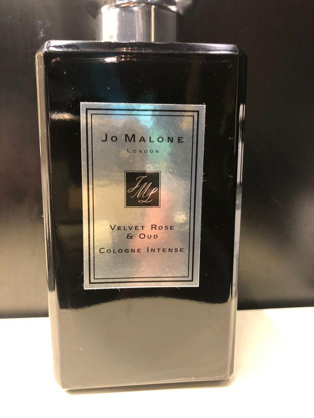 Parfum Jo Malone Velvet Rose & Oud 200ml