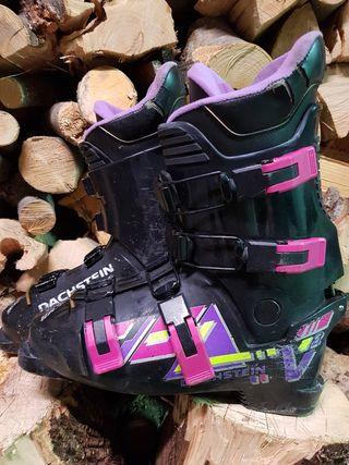 botas de esquí hombre Dachstein