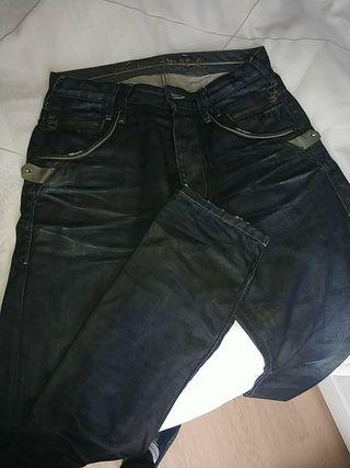 pantalón marca Pepe jeans talla 32 33
