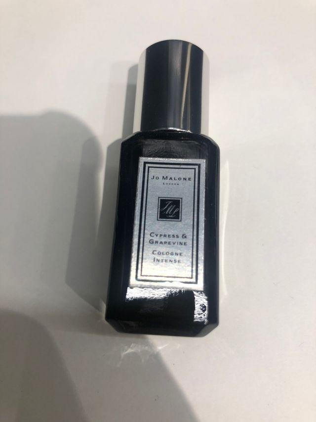 Parfum Jo Malone Cypress & Grapevine 9ml