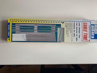 Caja organizador cables AIDATA nuevo
