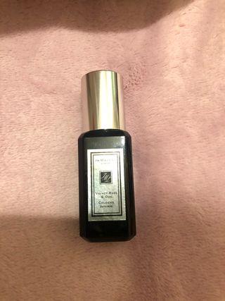 Parfum Jo Malone Velvet Rose & Oud 9ml