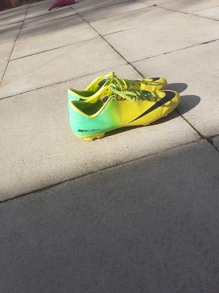Nike Mercurial Size 12 Uk