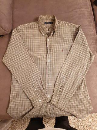 Camisas de marca para hombre