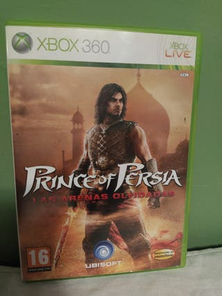 Prince of Persia: dos juegos