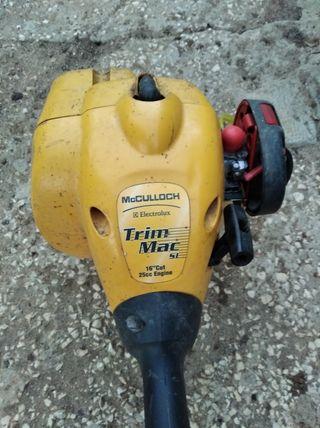 cortafilos de gasolina maculloch