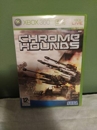 Chrome Hounds