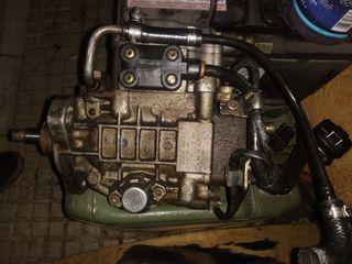 Bomba inyectora Audi,Volskwagen, Seat.