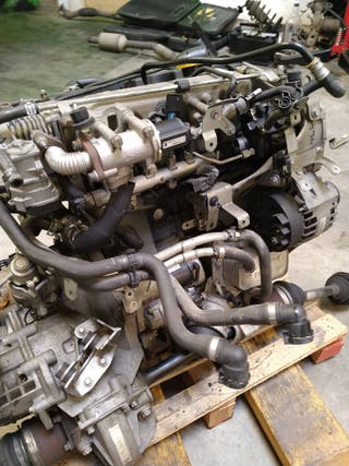 motor Opel 1.9 8 v 120 cv