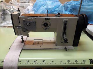 Maquina de coser Marca Adler