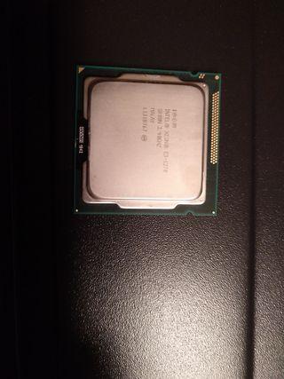 CPU Intel Xeon E3-1270 3.4GHz