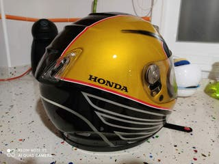 casco integral suomy honda