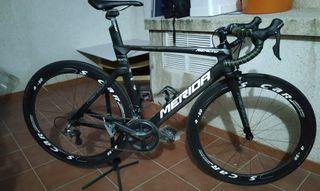 Bicicleta Merida Reacto 5000 S/M ( 1,70).