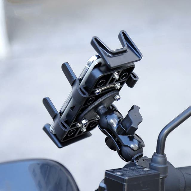 Motorcycle Mobile holder