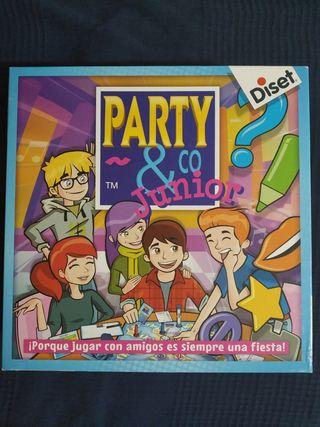 "PARTY & CO ""JUNIOR"""