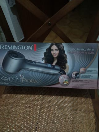 Rizador Remington