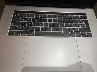MacBook pro 15 pulgadas