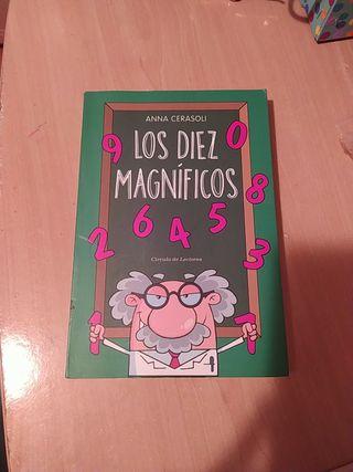 Saga Libros Matemáticas