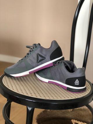 Zapatillas Rebook CrossFit