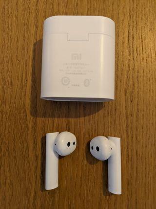 Auriculares bluetooth Xiaomi Airdots Pro 2